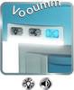 Интерактивная детская кухня со звуком голубая Tech Edition Smoby 311049, мініатюра №7