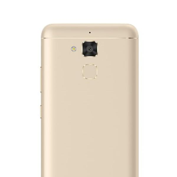 Смартфон Asus ZenFone 3 Max 2-32 Gb gold ZC520TL-4G076WW, мініатюра №3