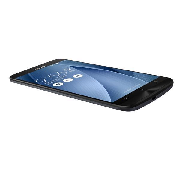 Смартфон Asus ZenFone 2 4-64 Gb Glacier grey 90AZ00A5-M03670, мініатюра №10