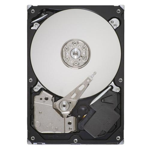 """Внутрішній жорсткий диск Seagate Momentus 500ГБ 7200 обертів в хвилину 16МБ 2.5"""" SATA II ST9500420AS, мініатюра №2"""