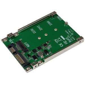 Интерфейсный адаптер StarTech.com  SAT32M225 (SAT32M225)