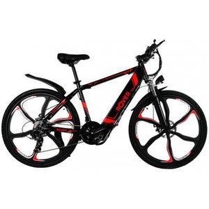 Электровелосипед Rover Cross 1 Spider Red (345274)