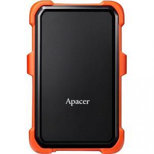 Зовнішній жорсткий диск Apacer AC630 2 TB AP2TBAC630T-1