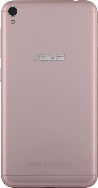 Смартфон Asus ZenFone Live 2-16 Gb rose pink ZB501KL-4I031A, мініатюра №4