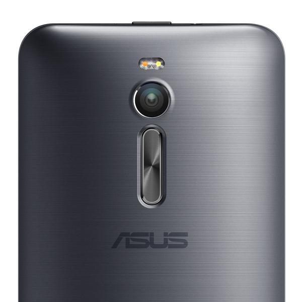 Смартфон Asus ZenFone 2 4-64 Gb Glacier grey 90AZ00A5-M03670, мініатюра №38