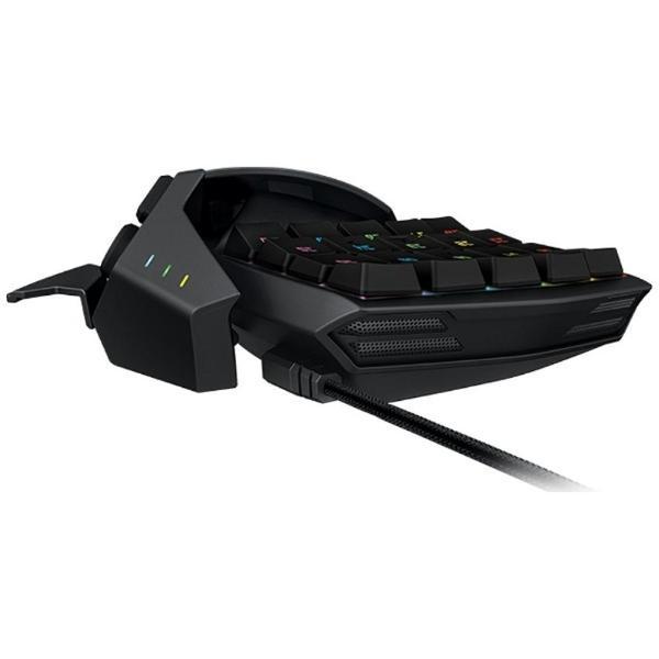 Клавіатура Razer Orbweaver Elite CHROMA (RZ07-01440100-R3M1), мініатюра №4