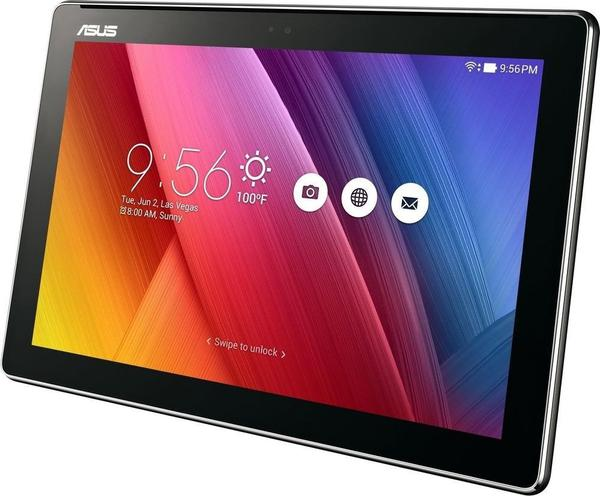 Планшет Asus ZenPad 10 2-16Gb Dark grey Z300M-6A093A, мініатюра №2