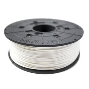 Пластик для 3D-принтера XYZprinting ABS 1.75мм/0.6кг Filament, SNOW White (for da Vinc (RF10BXEU02B)