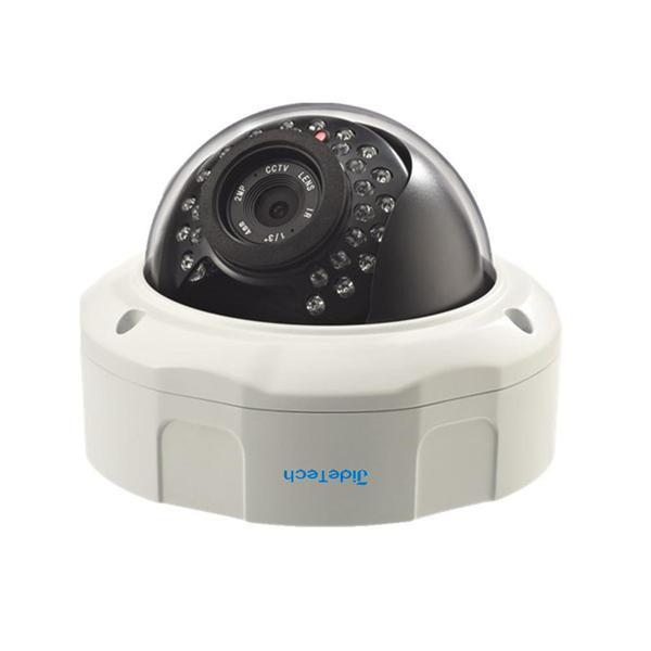 Камера відеоспостереження JideTech 720P WIFI Camera (HS1011SW), мініатюра №1