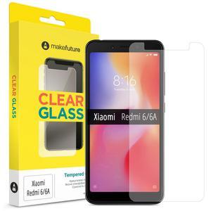 Защитное стекло MakeFuture Xiaomi Redmi 6/6A (MGC-XR6)
