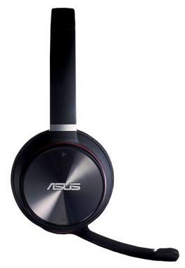 Навушники ASUS  HS-W1 (HS-W1/BLK/UBD+RF/AS), мініатюра №3