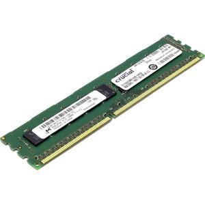 Модуль памяти для сервера Micron DDR3 8GB 1600 MHz (CT102472BD160B)