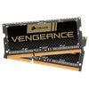 Модуль пам`яті Corsair Vengeance 4GB DDR3 1600 MHz (CMSX4GX3M1A1600C9), мініатюра №3