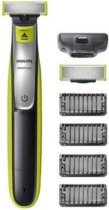 Триммер Philips OneBlade Face QP2530/30