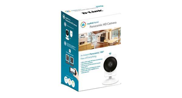 Камера відеоспостереження D-Link DCS-8200LH (DCS-8200LH), мініатюра №11