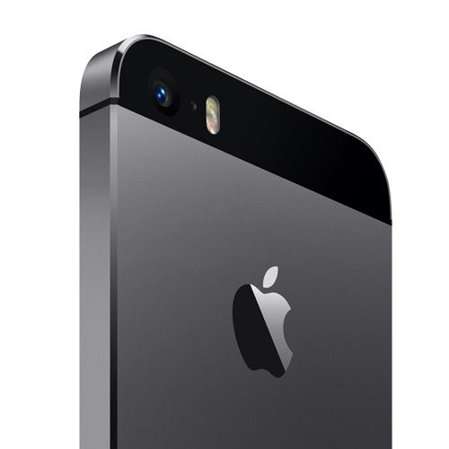 Смартфон Apple iPhone 5S 16GB Space Gray, мініатюра №5