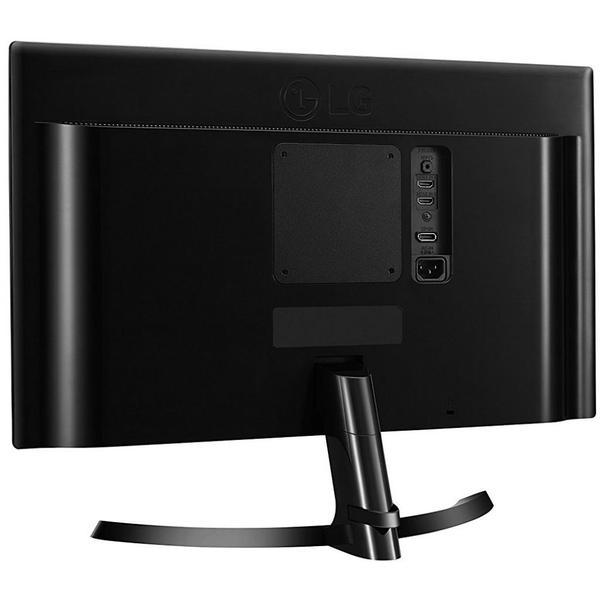 Монітор LG IPS 23.8'' 4K Ultra HD 24UD58-B, мініатюра №5