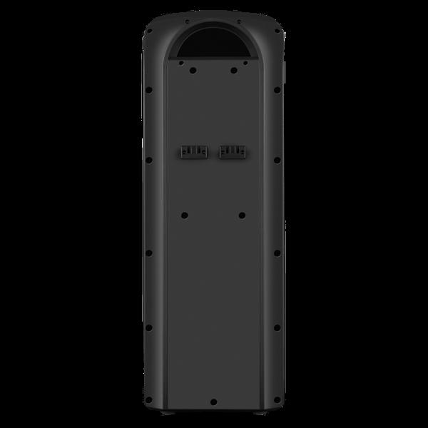Колонка SVEN PS-750 Black 80Вт TWS bluetooth подсветка караоке, мініатюра №7