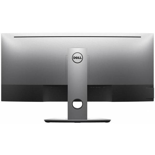 Монітор Dell U3419W LCD 34'' UWQHD 210-AQVQ, мініатюра №4