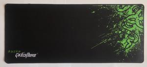 Коврик под мышку 700 х 300 мм Черный (MP-Goliafhus-7030-Speed)
