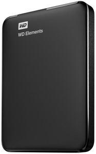 WD Elements (WDBU6Y0020BBK-WESN)