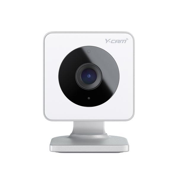 Камера відеоспостереження Y-cam Evo Indoor HD Wi-Fi (HMHDI07), мініатюра №20