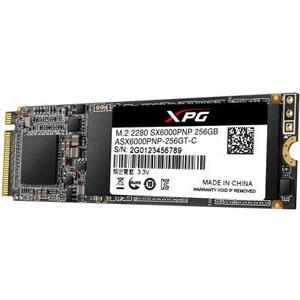 Внутренний накопитель A-Data SSD M.2 2280 1TB ASX6000LNP-1TT-C