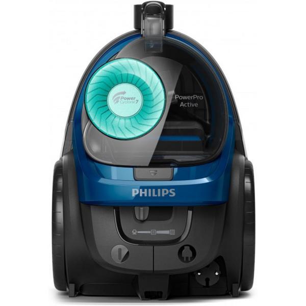 Пилосос Philips FC9552 09, мініатюра №4