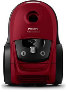 Пилосос Philips Performer Silent FC8781 мішковий 09 JN63FC8781 09