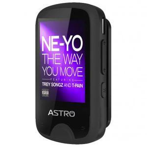 MP3-плеер Astro M5 Black (M5 Black)
