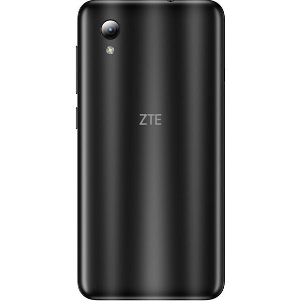 Смартфон ZTE Blade L8 1-16 Gb black, мініатюра №2