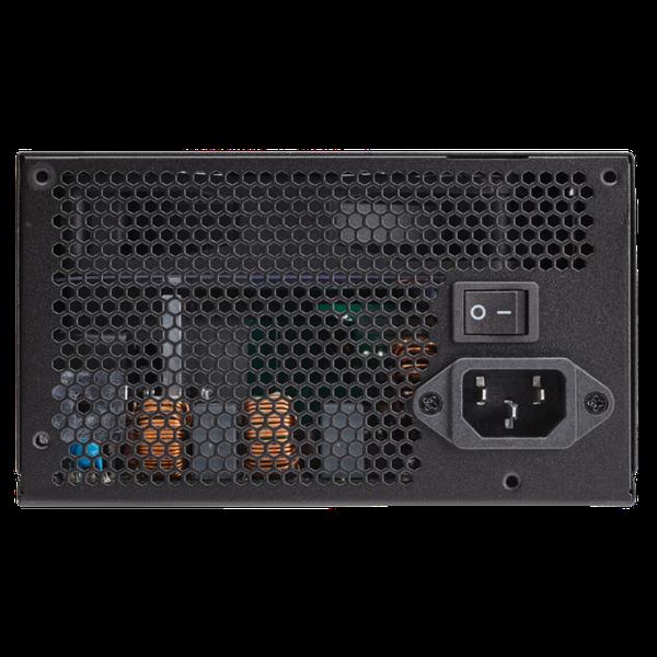Блок живлення Corsair Vengeance 550M (CP-9020111-DE), мініатюра №7