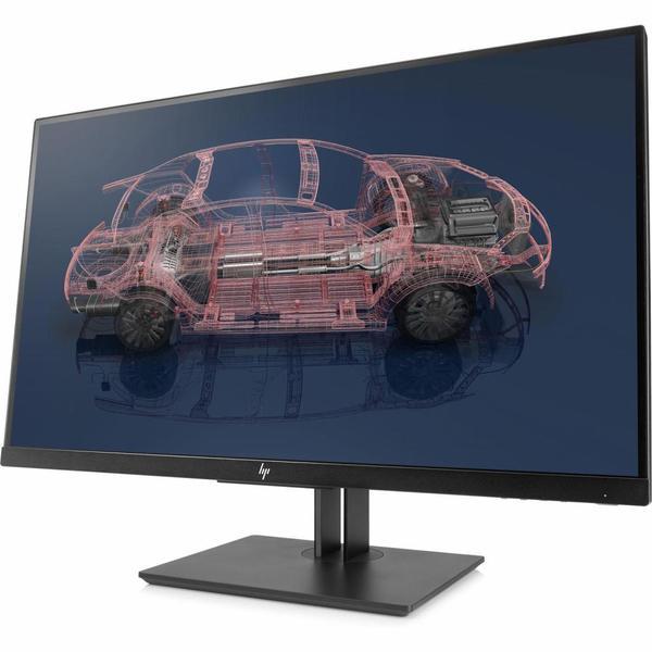 Монітор HP Z27n G2 LCD 27'' WQHD 1JS10A4, мініатюра №4