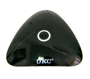 WIFI камера видеонаблюдения UKC 360 Panoramic Camera беспроводная ip с удаленным доступом