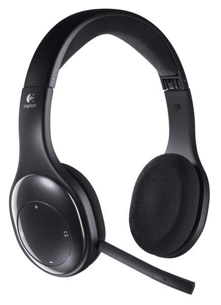 Навушники Logitech  H800 (981-000337), мініатюра №5