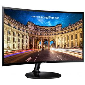 Монітор Samsung C27F390FHI VA 27'' Full HD LC27F390FHIXCI