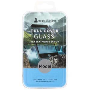 Защитное стекло MakeFuture для Xiaomi Redmi 5 Black Full Cover (MGFC-XR5B)