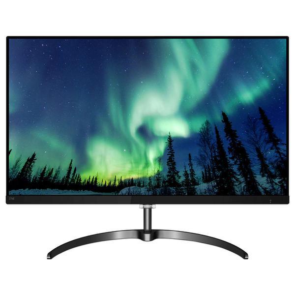 Монітор Philips LCD 27'' 4K Ultra HD 276E8VJSB 00, мініатюра №1