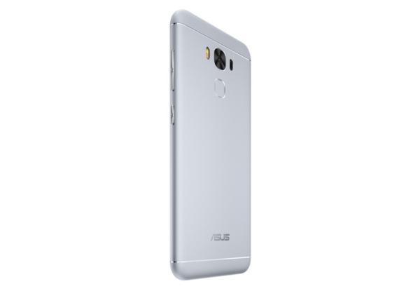Смартфон Asus ZenFone 3 Max 3-32 Gb silver ZC553KL-4J034WW, мініатюра №10