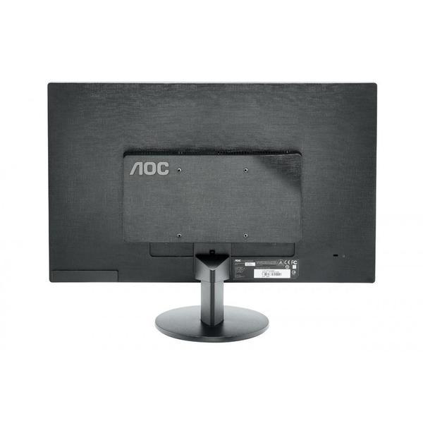 """Монітор AOC LED 21.5"""" Full HD E2270SWHN, мініатюра №4"""