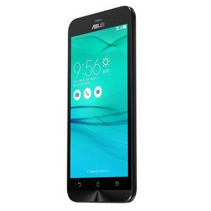 Смартфон Asus ZenFone Go 2-16 Gb Black ZB500KL-1A040WW