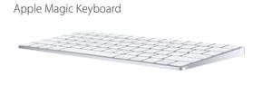 Клавиатура Apple Magic Keyboard MLA22 18124