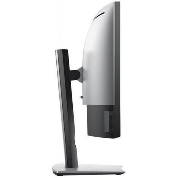 Монітор Dell U3419W LCD 34'' UWQHD 210-AQVQ, мініатюра №5
