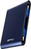 """Зовнішній жорсткий диск Silicon Power 1ТБ 2.5"""" USB 3.0 синій SP010TBPHDA80S3B, мініатюра №1"""