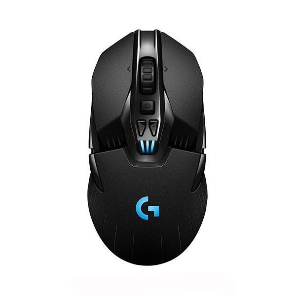 Мишка Logitech  G900 Chaos Spectrum Black (910-004608), мініатюра №1