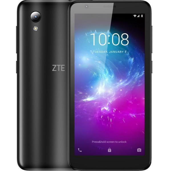 Смартфон ZTE Blade L8 1-16 Gb black, мініатюра №11