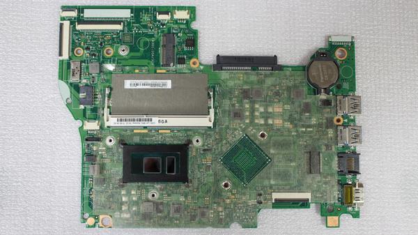 Материнская плата для ноутбука Lenovo SKL i5-6200U YOGA (500-14ISK), мініатюра №1