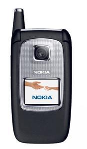 Кнопочный телефон Nokia 6103 Оригинал (6103)