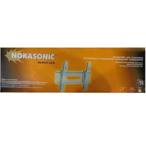 Кронштейн Nokasonic NK-8041 LCD диагональ от 32 до 48