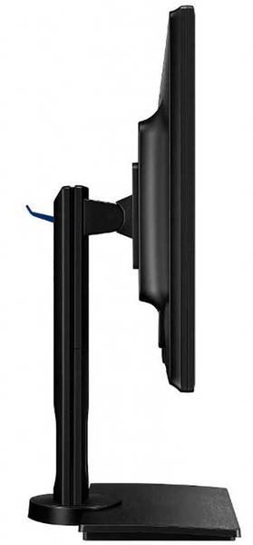 Монітор BenQ PD2700Q IPS 27'' WQHD black 9H.LF7LA.TBE, мініатюра №9